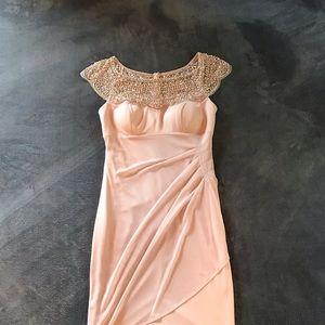 Cocktail dress by Xscape